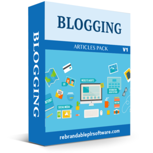 Blogging Box Cover
