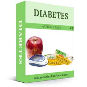 Diabetes Box Cover V2