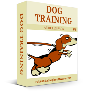 Dog Training Box Cover