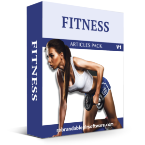 Fitness Box Cover