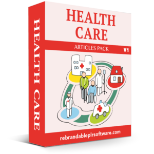 Health Care Box Cover