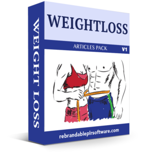 Weight Loss Box Cover