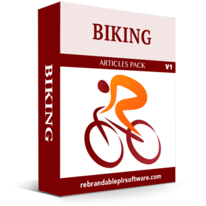 Biking Box Cover